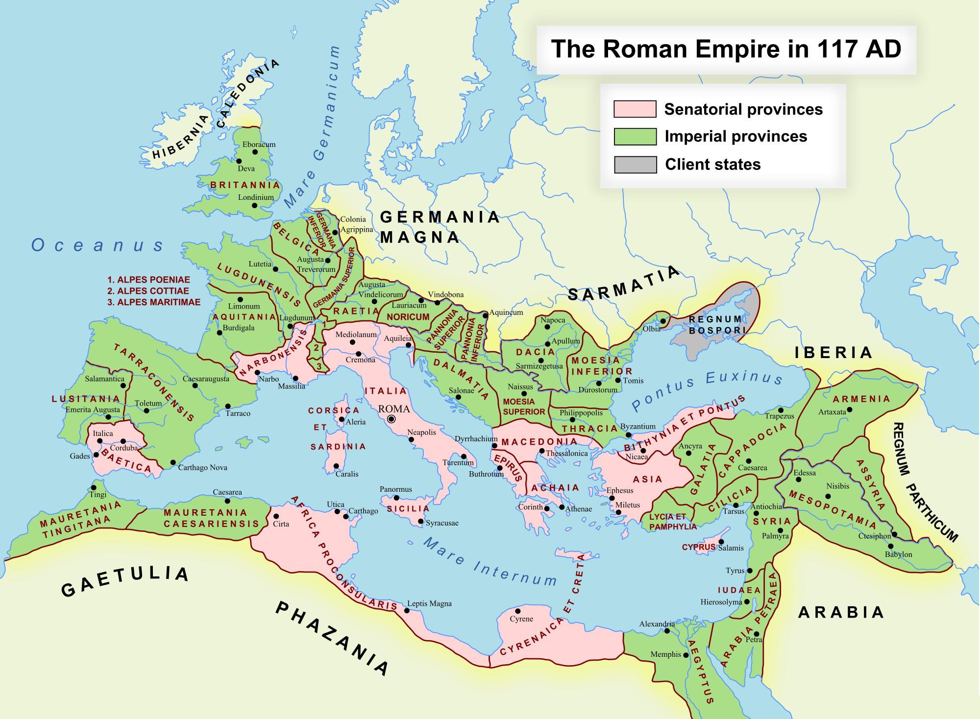 Starozytny Rzym Mapa Wloch Starozytny Rzym Polwyspie Apeninskim